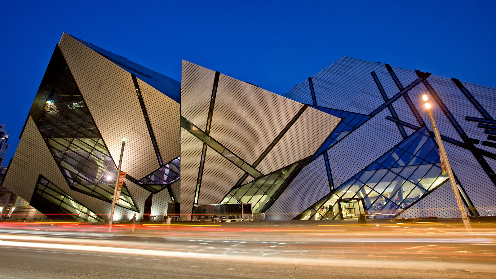 Things to do in Toronto - Royal Ontario Museum
