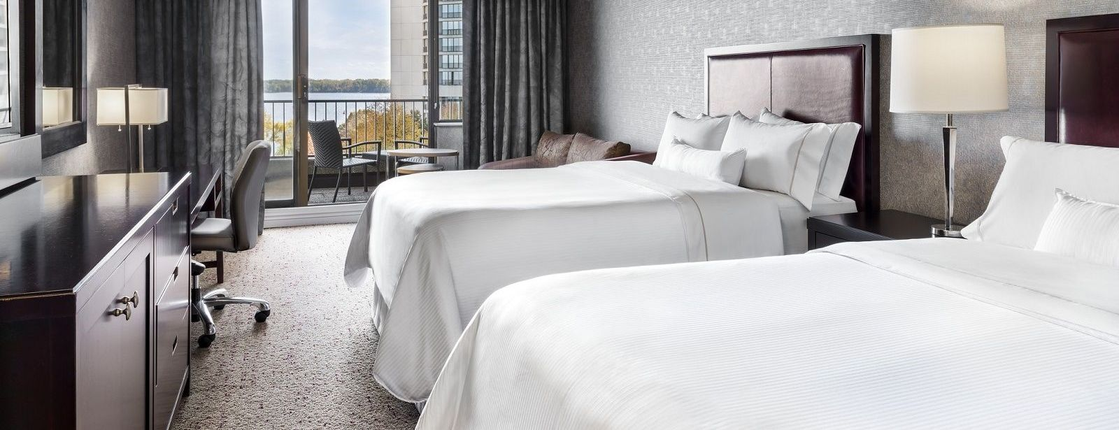 The Westin Harbour Castle - Terrace Guest Room